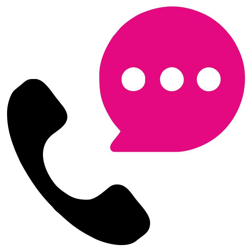Assistance par téléphone
