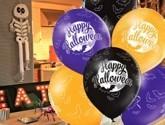 Ballons Halloween