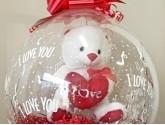 Ballons cadeaux