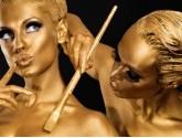 Maquillage et effets spéciaux d'Halloween | Ballon-Muller.ch