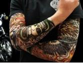 Faux tatouages | Ballon-Muller.ch