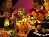Déco table Halloween |Ballon-Muller.ch