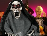 Déco animées Halloween