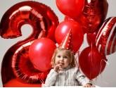 Ballons de haute qualité en latex biodégradable ou alu