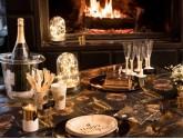 Déco-Table Nouvel An