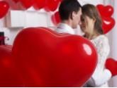 Saint Valentin, le 14 février, jour de célébration des amoureux