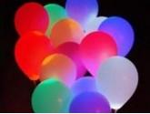 Ballons LED
