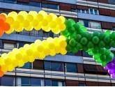 Ballons 35cm