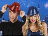 Chapeaux plastiques