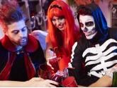 Costumes et déguisements d'Halloween I Ballon-Muller.ch