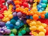 Ballons ronds