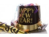 Chapeaux & Tiares Nouvel An