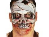 Demi-Masque Halloween