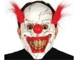 Masques simples pour Halloween chez Ballon-Müller