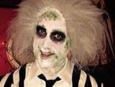 Maquillage pour Halloween chez Ballon-Müller