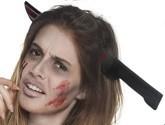 Serres-Têtes Halloween