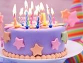 Cake-Art & Bougies
